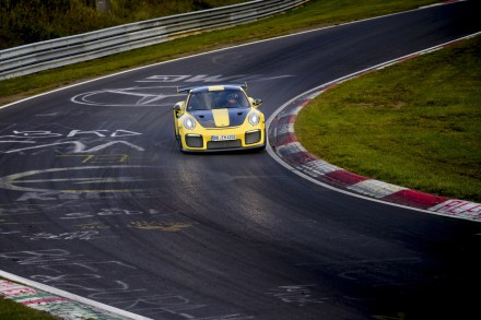 Porsche Cars North America 911-GT2-RS-Nurburgring-Record-B